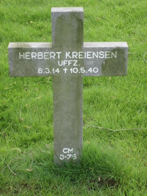 Herbert Kreiensen