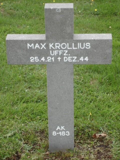 Max Krollius