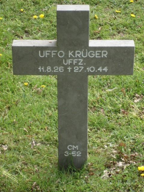 Uffo Krüger