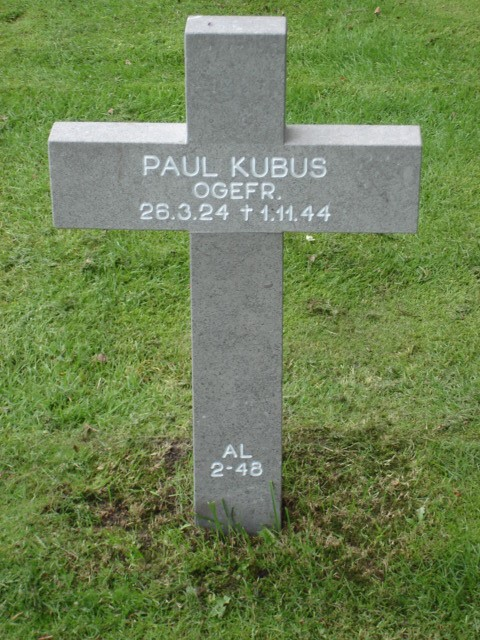 Paul Kubus