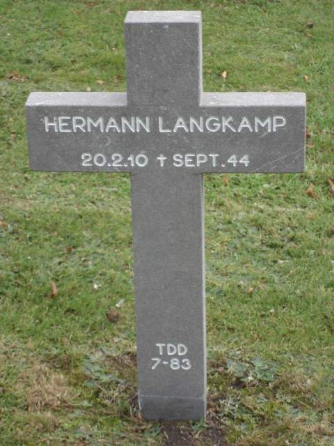 Hermann Langkamp