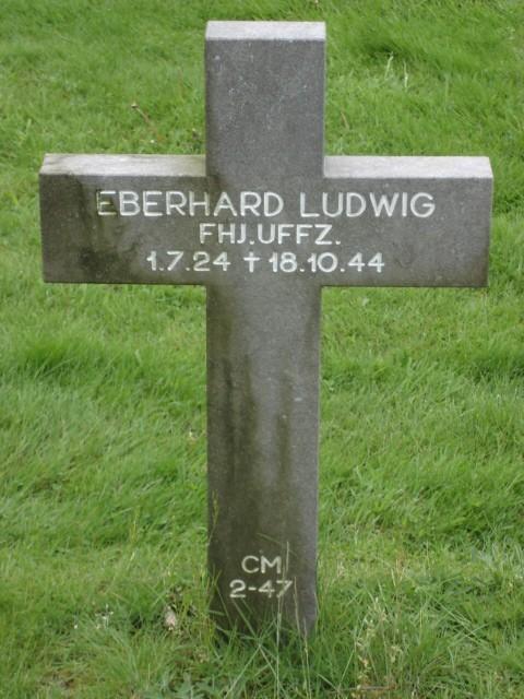 Eberhard Ludwig