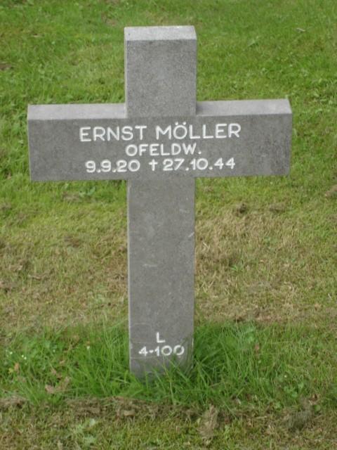 Ernst Möller