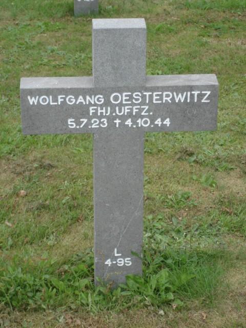 Wolfgang Oesterwitz