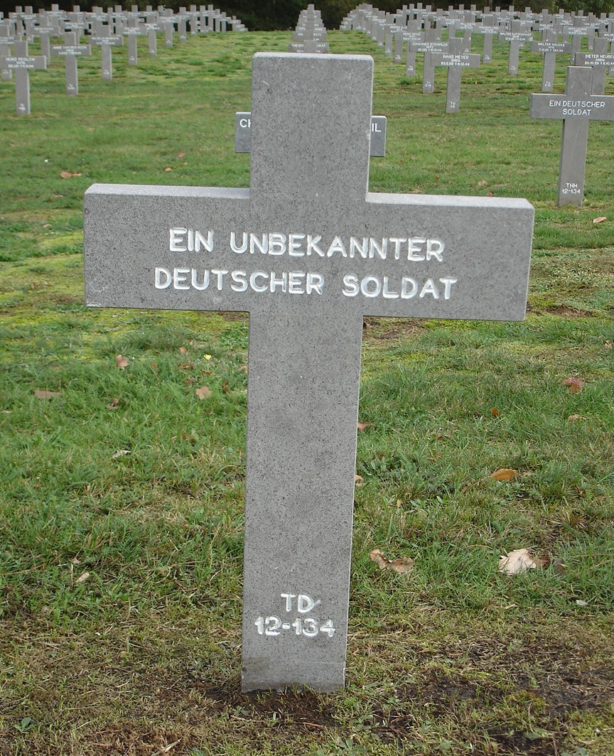 Onbekende soldaat
