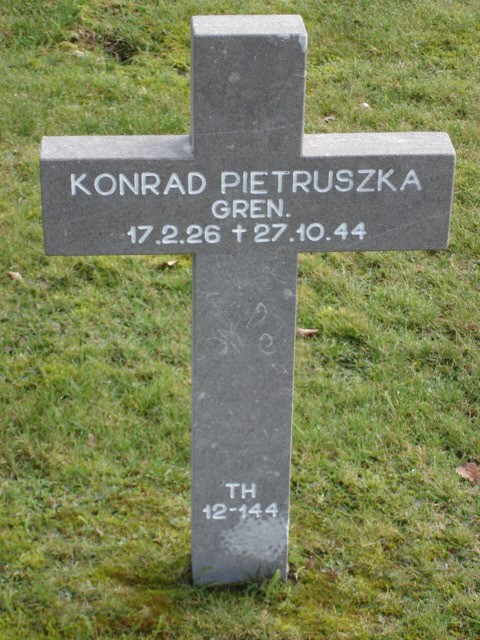 Konrad Pietruszka
