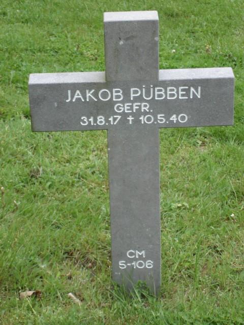 Jakob Pübben