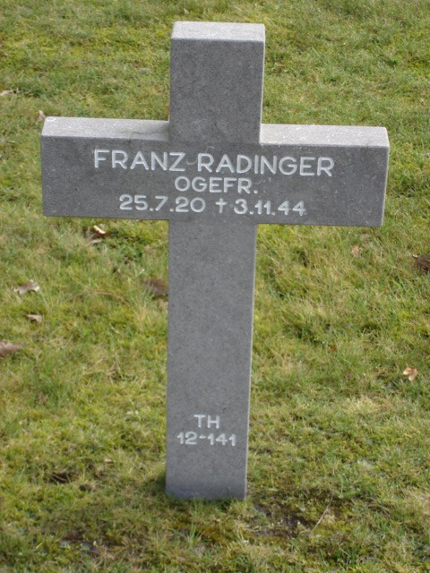 Franz Radinger