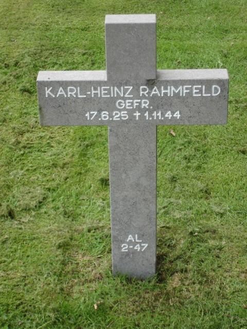 Karl-Heinz Rahmfeld