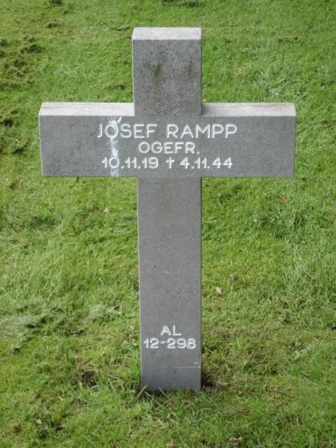 Josef Rampp