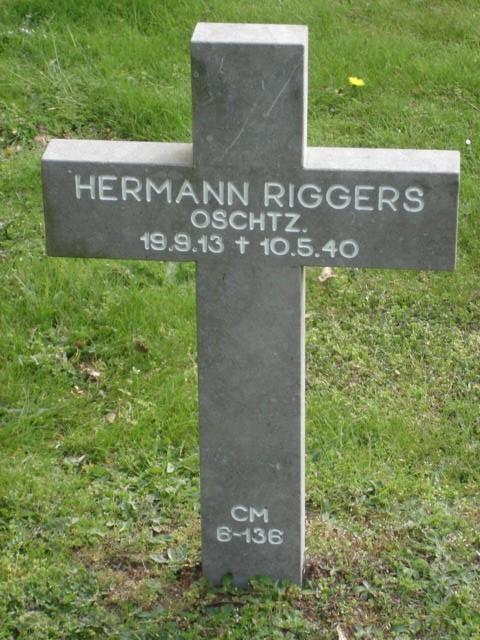Hermann Riggers