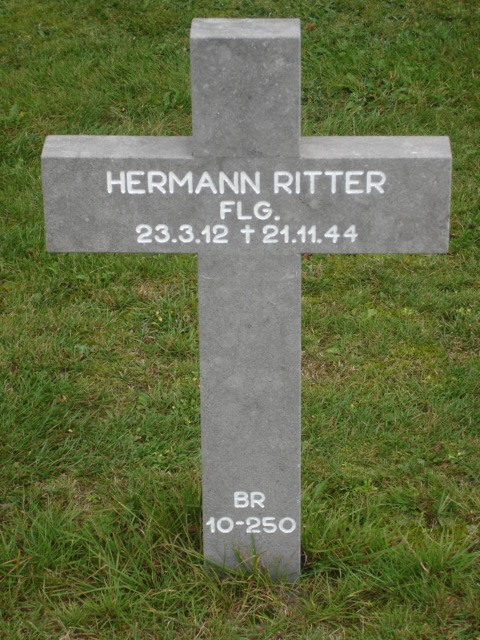 Hermann Ritter
