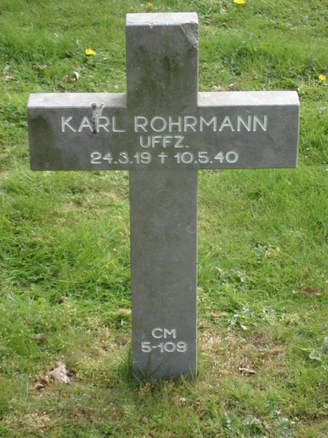 Karl Rohrmann