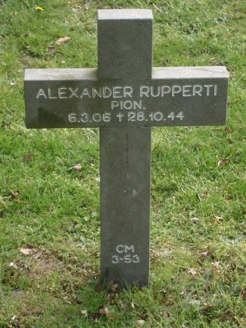 Alexander Rupperti