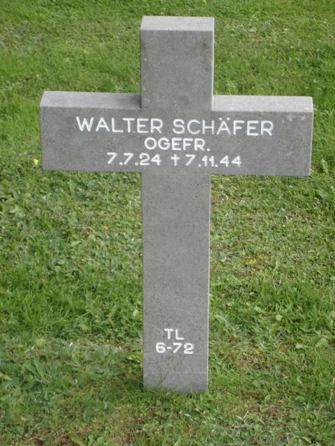 Walter Schäfer