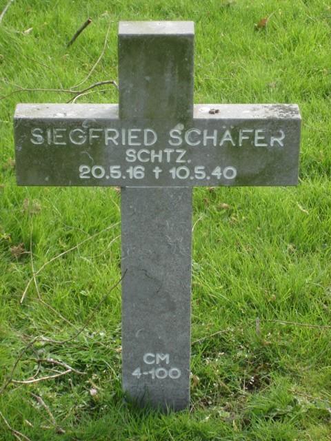Siegfried Schäfer