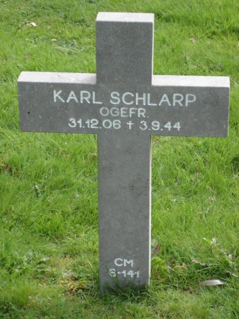 Karl Schlarp