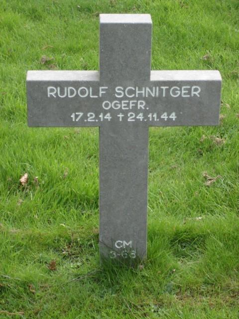 Rudolf Schnitger
