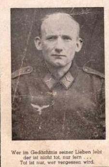 Heinrich Schramm