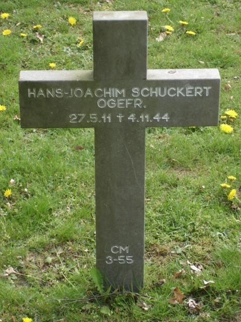 Hans-Joachim Schuckert
