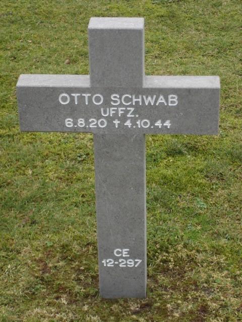 Otto Schwab