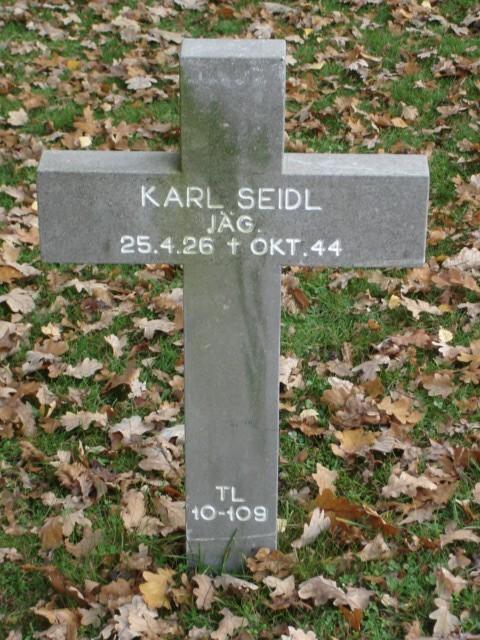 Karl Seidl