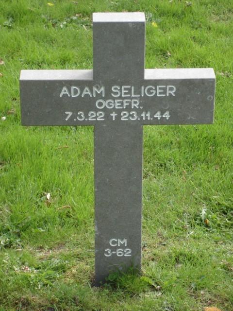Adam Seliger