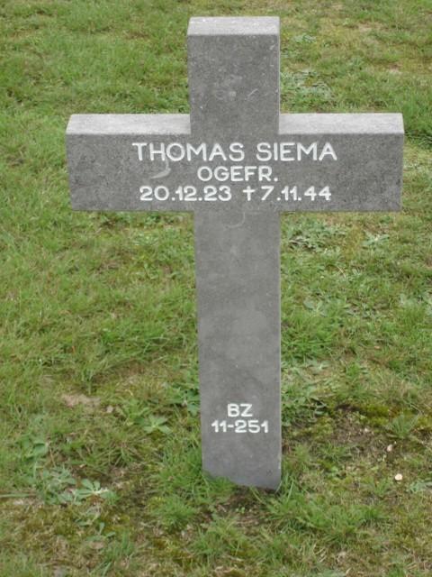 Thomas Siema