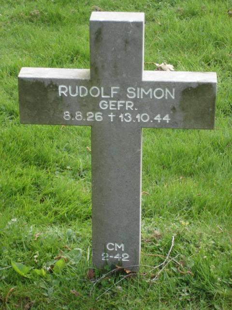 Rudolf Simon