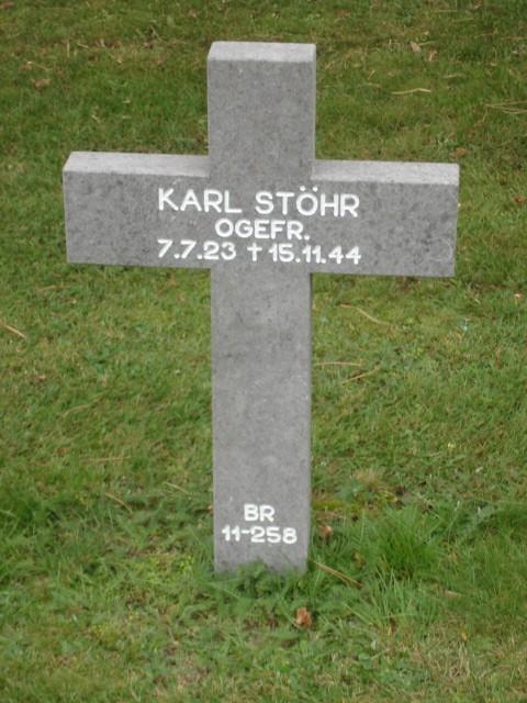 Karl Stöhr