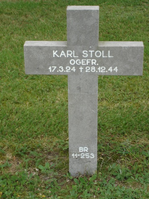 Karl Stoll