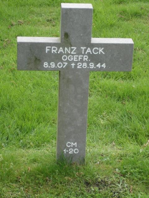 Franz Tack
