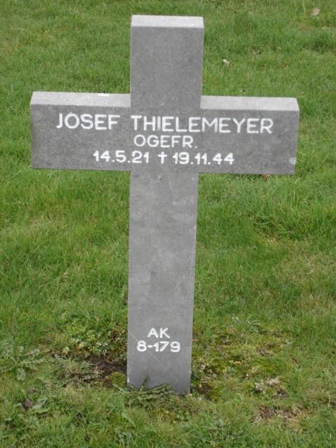 Josef Thielemeyer