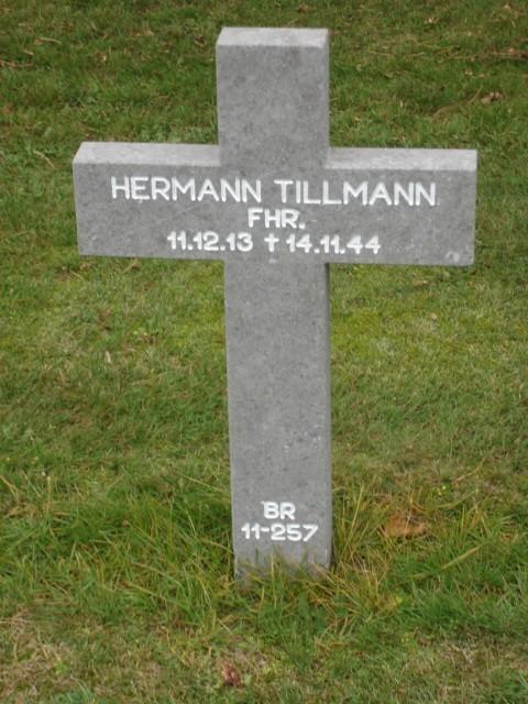 Hermann Tillmann