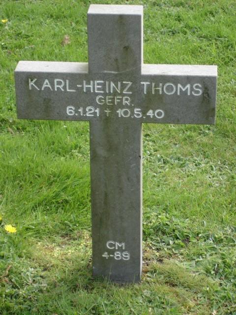 Karl-Heinz Thoms