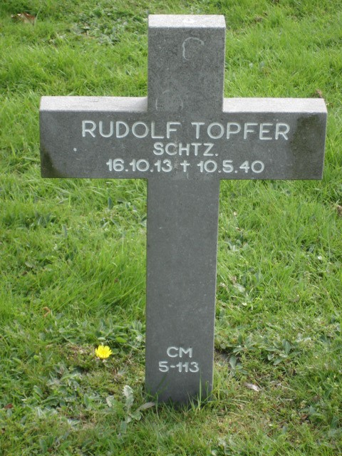 Rudolf Töpfer