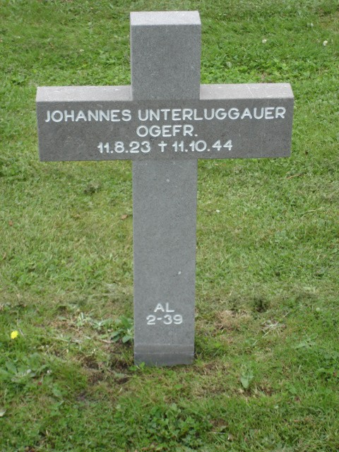 Johannes  Unterluggauer