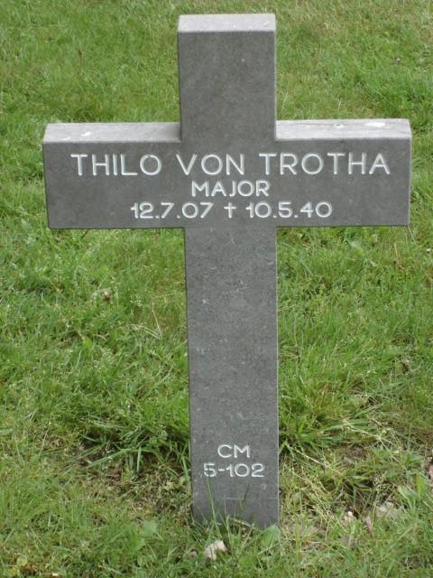 Thilo von Trotha