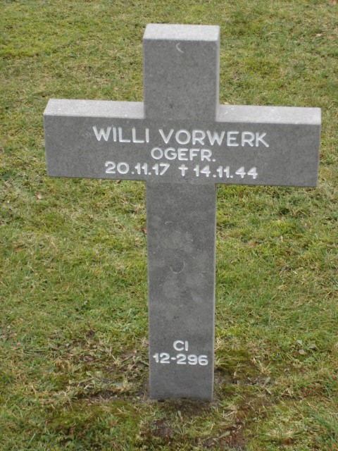 Willi Vorwerk