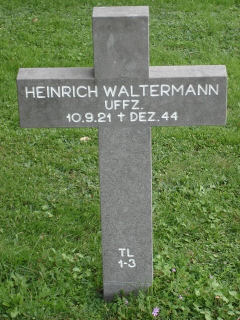 Heinrich Waltermann