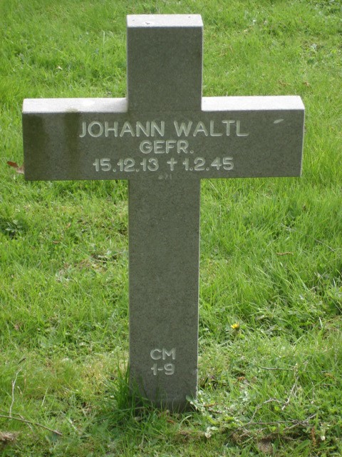 Johann Waltl