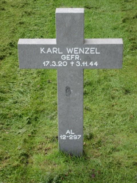 Karl Wenzel
