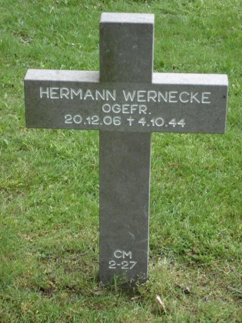 Hermann Wernecke