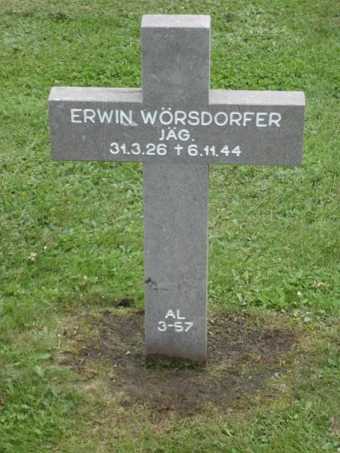 Erwin Wörsdorfer