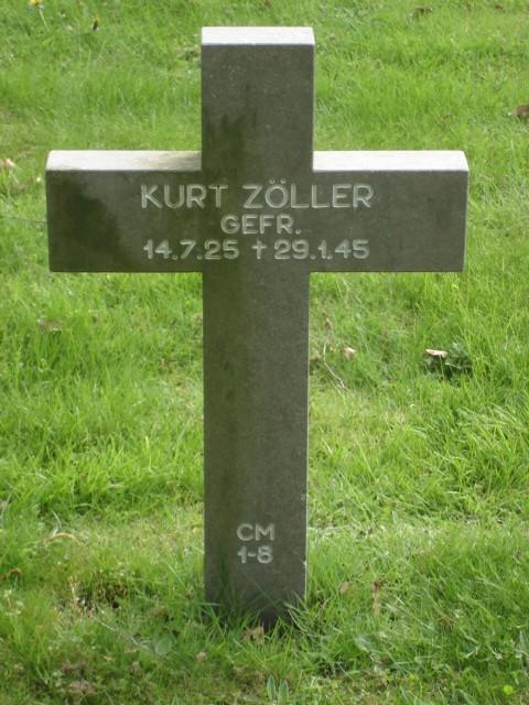 Kurt Zöller