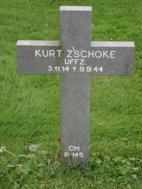 Kurt Zschoke