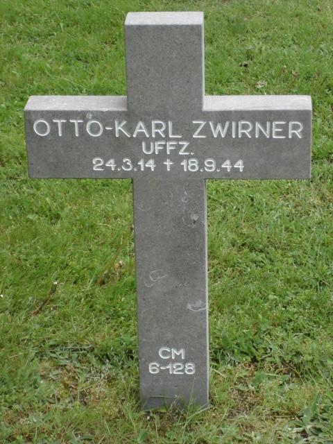 Otto-Karl Zwirner