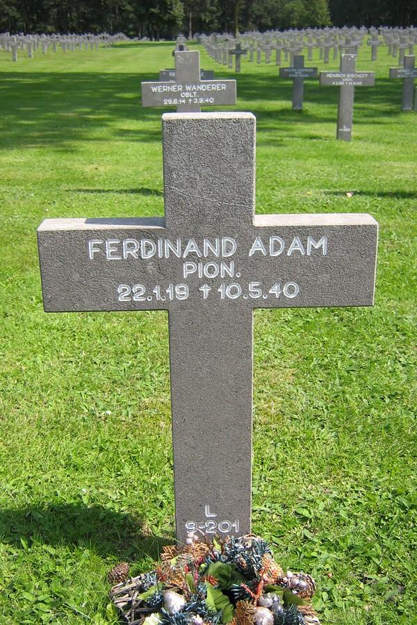 Ferdinand Adam