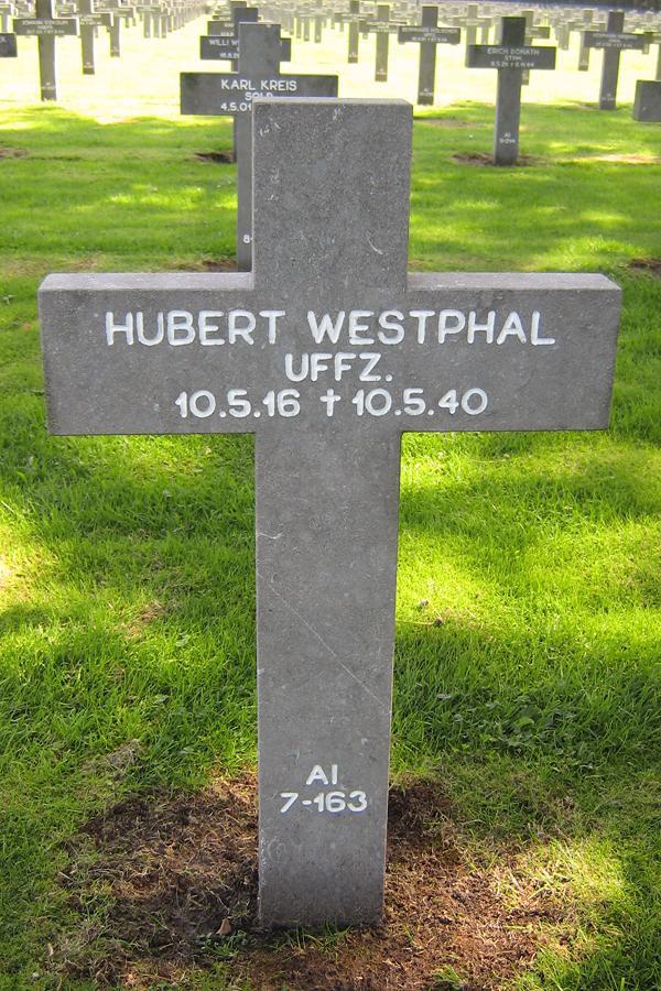Hubert Westphal