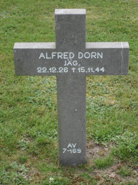 Alfred Dorn